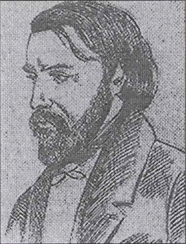 Frederic Ozanam