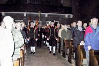 Binnenkomst H. Martinus kerk