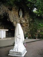 Lourdes in Nevers