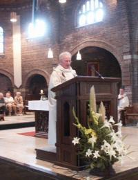 Pastor Hulleman